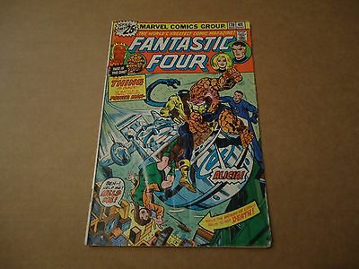 Fantastic Four #170 (May 1976, Marvel)