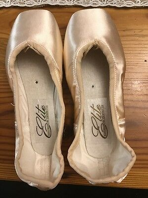 New Grishko Pointe Shoes