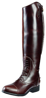 ARIAT - Men's Bromont Tall H2O - Waxed Chocolate - ( 10010153 ) - New