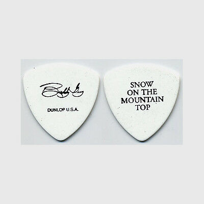 Buddy Guy  authentic 2003 tour Guitar Pick