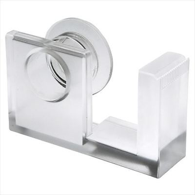 MUJI Moma Acrylic Tape Dispenser  For Small Cellophane Tape