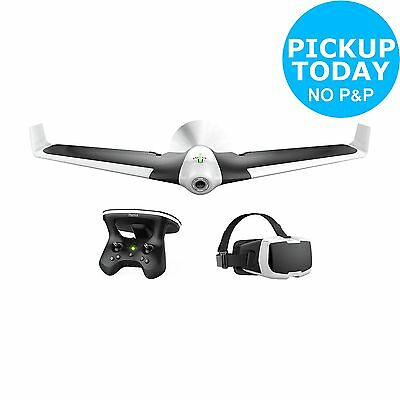 Parrot Disco FPV Drone. From the Official Argos Shop on ebay