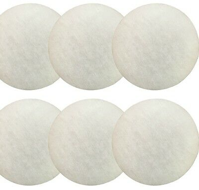 """10 X Compatible With Fluval Fx5/6 Polishing Pads """" New """""""