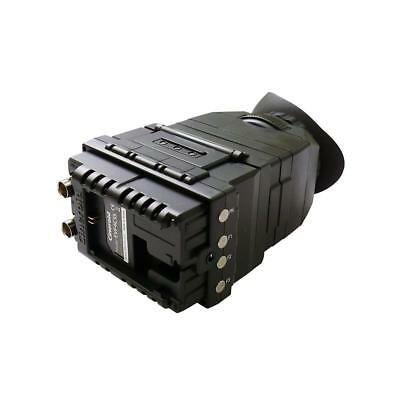 Cineroid EVF4CSE Electronic Viewfinder with SDI Input/Loop-Through Output