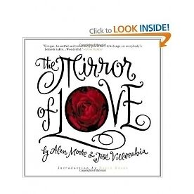 The Mirror of Love - Brand new!