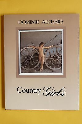 Dominik Alterio - COUNTRY GIRLS - first edition DMK