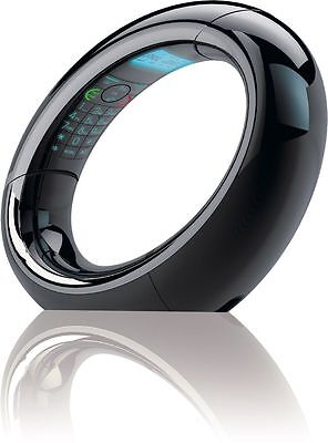 iDECT Eclipse Telephone with Answer Machine - Single-From the Argos Shop on ebay