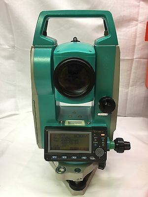 SOKKIA SET610S Total Station For Surveying w/ Case