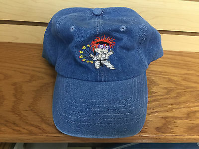 RUGRATS in Parts the Movie PROMO Hat - Paramount Studios / Nickelodeon