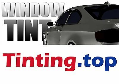 Tinting.top Domain Name for TOP WindowTINTING Services Company Business Website