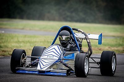 Single Seater Locost Race Car - Starter Kit - Build Yours