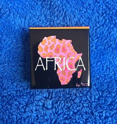 W7 Cosmetics Africa Bronzer - Dupe For TF Pink Leopard Bronzer - MELB STOCK