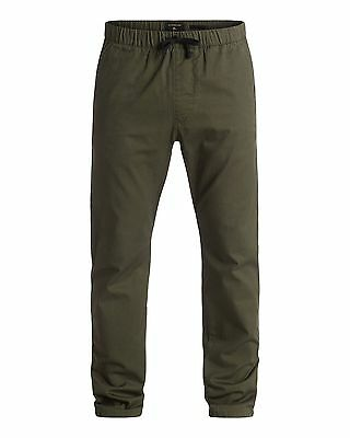 NEW QUIKSILVER™  Mens Fun Days Pant Trousers