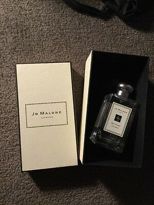 jo malone red roses cologne 100ml With Box