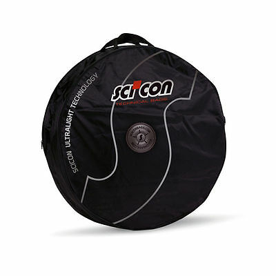 Scicon Double Bicycle Wheel Bag - Cycling Transportation & Accessories