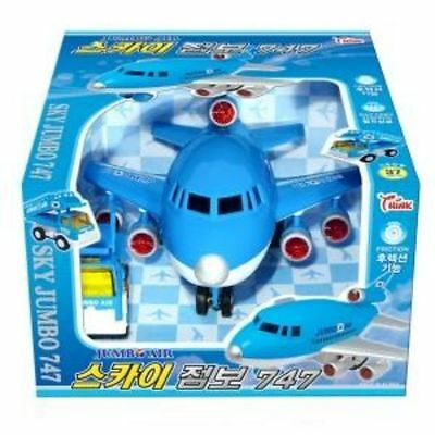 ThinkSky Jumbo 747 Event Kids Child Baby Baby Toy Toys