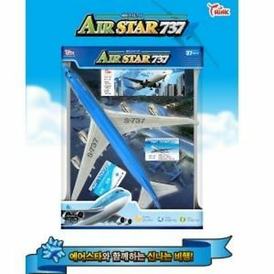 Think Airstar 737 Kids Child Baby Baby Toy Toys