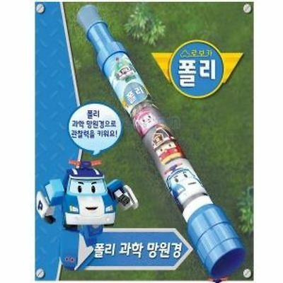 One and One RoboCapoli Science Telescope Child Child Baby Baby Toy Toy Accessori
