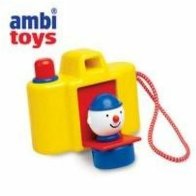 (Ambi toys) camera to camera role play toys imported toys toys