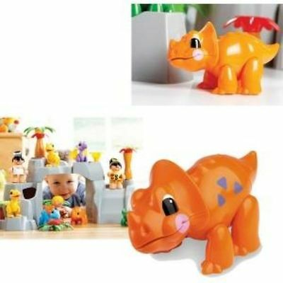 Tolo Baby Triceratops toys for children toys for children