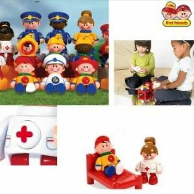 Tolo Hospital Children's play toys toys for children baby