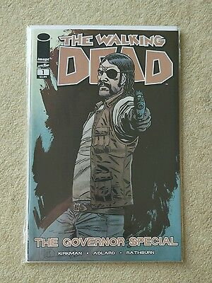 The Walking Dead Governor Special - 2013 - Image Comics - english - 1st print
