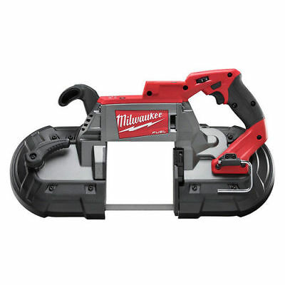 Milwaukee M18 FUEL 18V Li-Ion Deep Cut Band Saw (Bare Tool) 2729-22 New