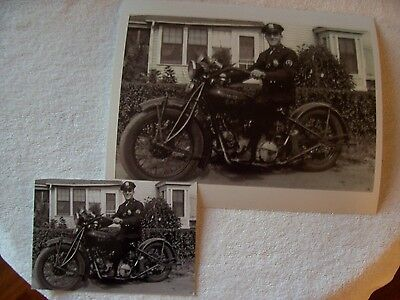 Nypd  Motorcycle  Police Officer   Picture  Obsolete Picture And Uniform 1