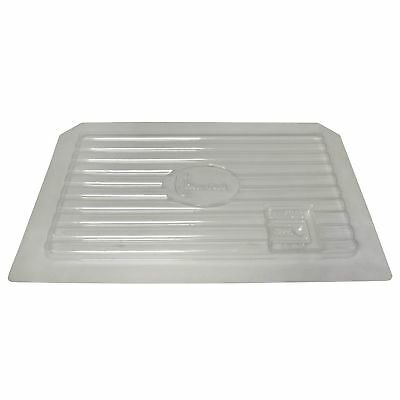 Clear-Seal Aquarium Condensation Tray