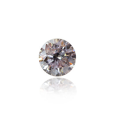 Pink Diamond 1.2 mm Round Cut Natural Melee Loose 0 .01 Ct Pave Light Color