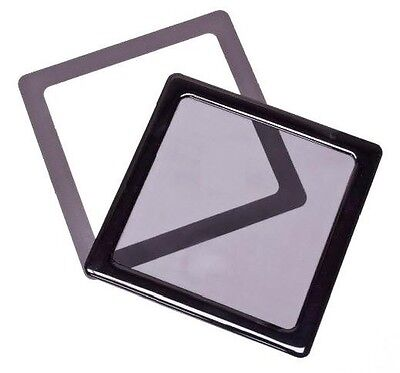 80mm Square Magnetic Computer Case fan Grill Dust Filter-Dust Proof filter mesh