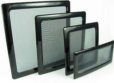 200mm Square Magnetic Computer Case fan Anti Dust Filter-Dust Proof Mesh(20cmx20