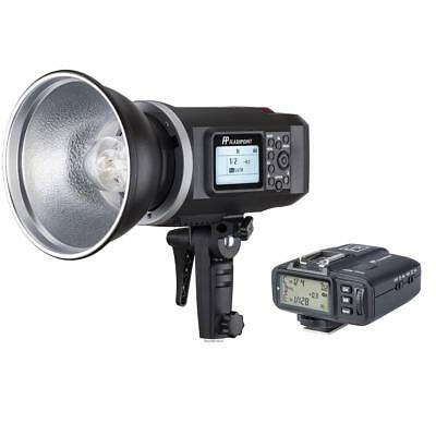 Flashpoint XPLOR 600 HSS Battery-Powered Monolight For Sony (Bowens Mount)