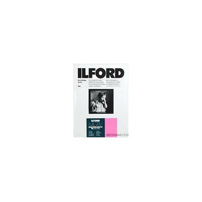 Ilford IV RC Deluxe Resin B/W Paper 5x7in, 100, Glossy #1769900