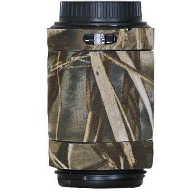 LensCoat LC55250ISM4 Canon 55-250mm Lens Cover, Max4