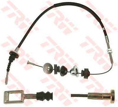 FIAT DUCATO Clutch Cable 476223 94 to 02 TRW 1310132080 1318446080 Quality New