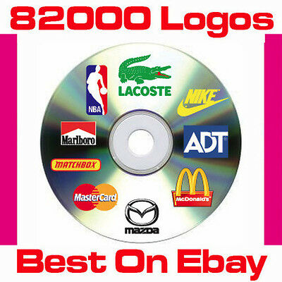 Logo Clipart Library DVD - Vinyl Cutter Plotter T Shirt Image Signs Printing Art