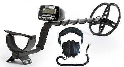 Garrett At Pro International  Metal Detector Cercametalli Subacqueo+Accessori!