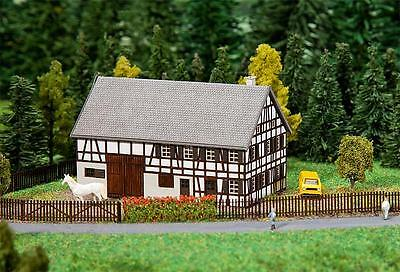 282785 Faller Z Kit of a Farmhouse - NEW