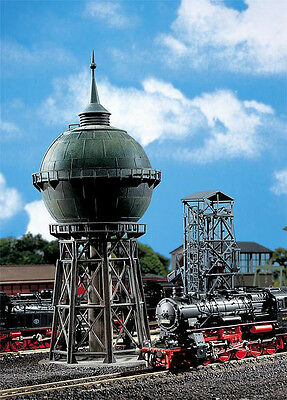 120143 Faller HO Kit of a Haltingen Water tower - NEW