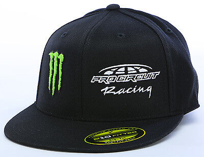 Pro Circuit Monster Hat Cap