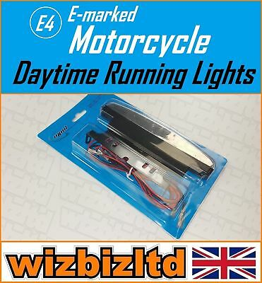 Motorcycle Day Time Running Light Suzuki RM 85 L 2006 DRL