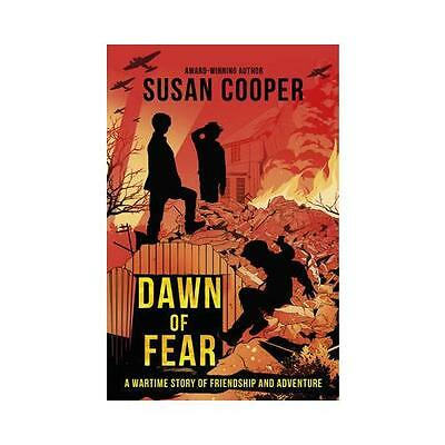 Dawn of Fear by Susan Cooper (Paperback, 2015)