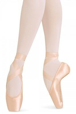 Bloch European Balance Pointe Shoes