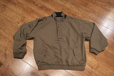 Tourney Gore-Tex Pro Golf Jacket , WaterProof, WindProof, Breathable Size XL