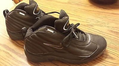 Mens Great Condition Nearly New Nike Basketball Shoes 7.5