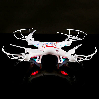Syma X5C-1 Explorers 2.4Ghz 4CH 6-Axis 100-120M RC Quadcopter Drone Transmitter