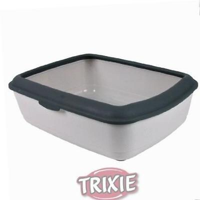 Durable Easy Clean Classic Cat Litter Tray