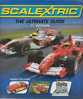 Scalextric Electric Slot Car Racing Company & Product History (1957-2008) Book