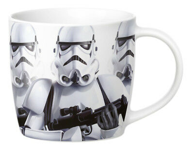 83710 Disney Star Wars - Trooper Becher Trinkbecher Becher 300 ml
